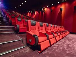 Кресла для VIP залов