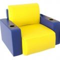 Детское кресло для кинотеатров Nemo