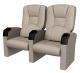 Кресло для VIP залов кинотеатров Milano Glide