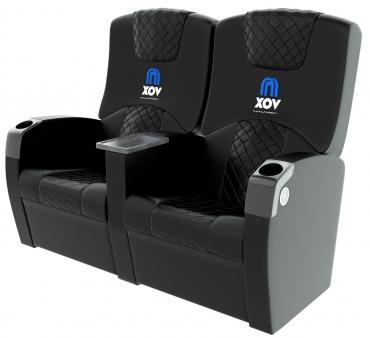 кресло для VIP залов кинотеатра