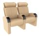 Кресло для кинотеатров Premium Opus