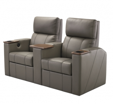 Кресло для VIP залов кинотеатров Verona Zero Wall