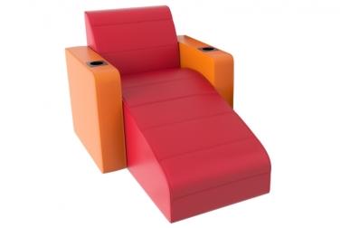Детское  кресло для кинотеатров Aladdin